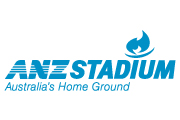 ANZ Stadium